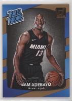 Rated Rookies - Bam Adebayo