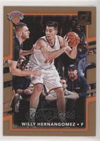 Willy Hernangomez [EX to NM]