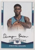 Dwayne Bacon