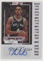 Derrick White #/99