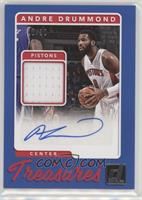 Andre Drummond #/30
