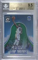 Kevin Durant [BGS9.5GEMMINT] #/5