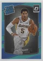 Rated Rookies - Josh Hart #/25