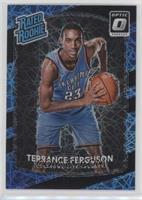 Rated Rookies - Terrance Ferguson /39