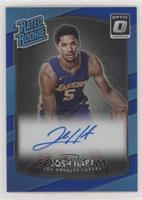 Rated Rookies - Josh Hart #/49