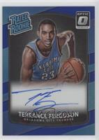 Rated Rookies - Terrance Ferguson #/49