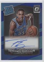 Rated Rookies - Terrance Ferguson /49
