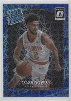 Rated Rookies - Tyler Dorsey