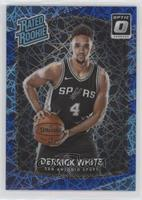 Rated Rookies - Derrick White