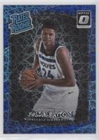 Rated Rookies - Justin Patton