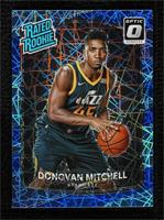 Rated Rookies - Donovan Mitchell [Mint]