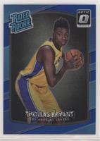 Rated Rookies - Thomas Bryant #/49