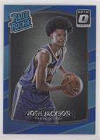 Rated Rookies - Josh Jackson #/49