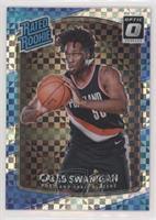 Rated Rookies - Caleb Swanigan