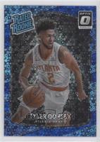 Rated Rookies - Tyler Dorsey #/50