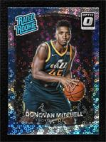 Rated Rookies - Donovan Mitchell [Gem Mint]