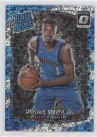 Rated Rookies - Dennis Smith Jr. [EXtoNM]