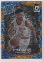 Rated Rookies - Tyler Dorsey #/193