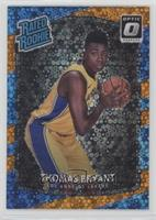 Rated Rookies - Thomas Bryant #/193