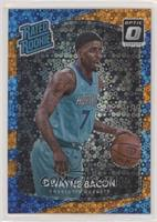Rated Rookies - Dwayne Bacon #/193