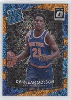 Rated Rookies - Damyean Dotson #/193