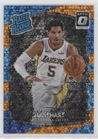 Rated Rookies - Josh Hart #/193