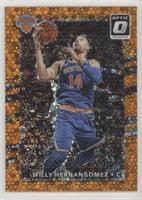 Willy Hernangomez #/193