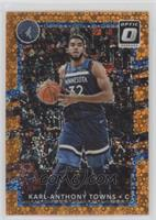 Karl-Anthony Towns /193