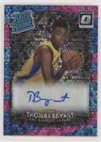 Rated Rookies - Thomas Bryant #/20