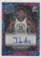 Rated Rookies - Ike Anigbogu #/20