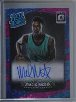 Rated Rookies - Malik Monk #/20