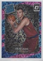 Rated Rookies - Ante Zizic /20