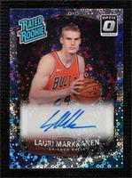 Rated Rookies - Lauri Markkanen [Mint]