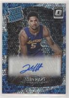Rated Rookies - Josh Hart