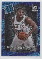 Rated Rookies - Guerschon Yabusele #/155