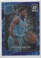 Rated Rookies - Dwayne Bacon #/155