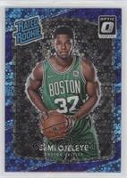 Rated Rookies - Semi Ojeleye #/155