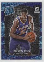 Rated Rookies - Davon Reed #/155
