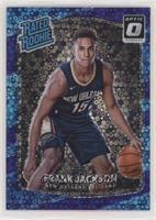 Rated Rookies - Frank Jackson #/155