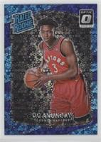 Rated Rookies - OG Anunoby #/155