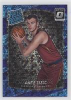 Rated Rookies - Ante Zizic #/155