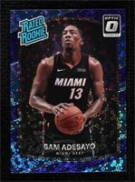 Rated Rookies - Bam Adebayo [GemMint] #/155