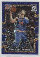 Willy Hernangomez #/155