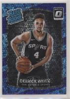 Rated Rookies - Derrick White /155