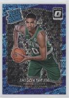 Rated Rookies - Jayson Tatum /155