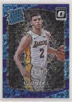 Rated Rookies - Lonzo Ball /155