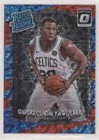Rated Rookies - Guerschon Yabusele #/85