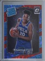 Rated Rookies - Markelle Fultz #/85