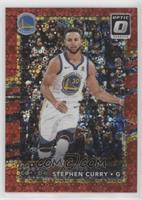 Stephen Curry #/85