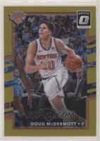 Doug McDermott #/10